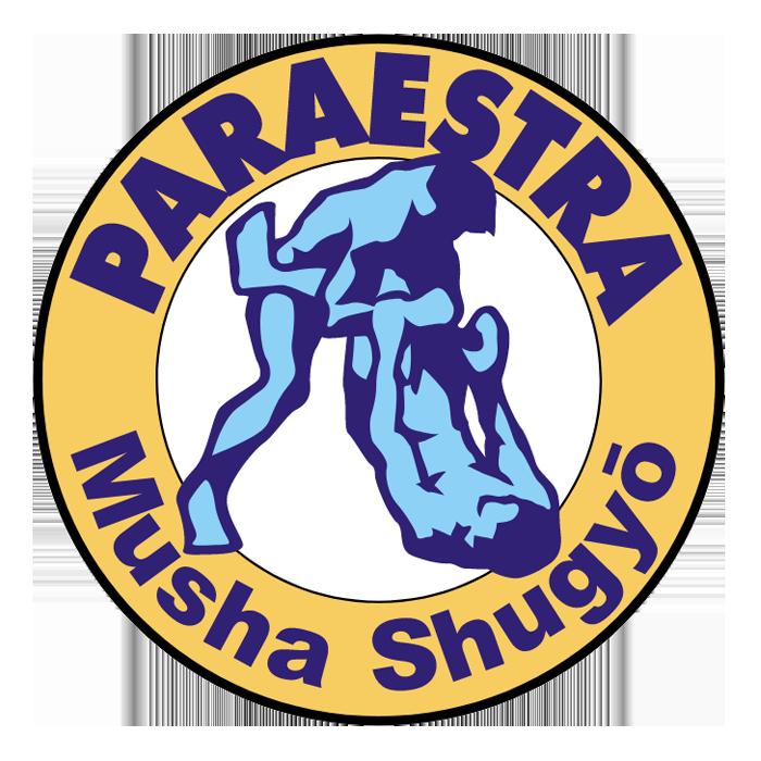 paraestra musha logo